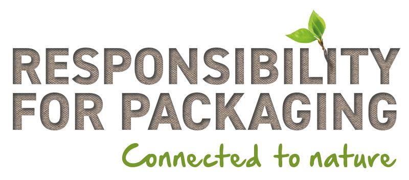 Verantwortung für Verpackungen übernehmen