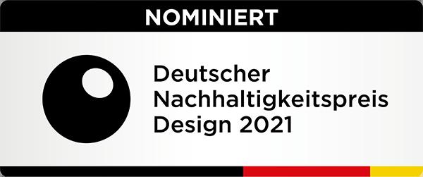Deutscher Nachhaltigkeitspreis Design