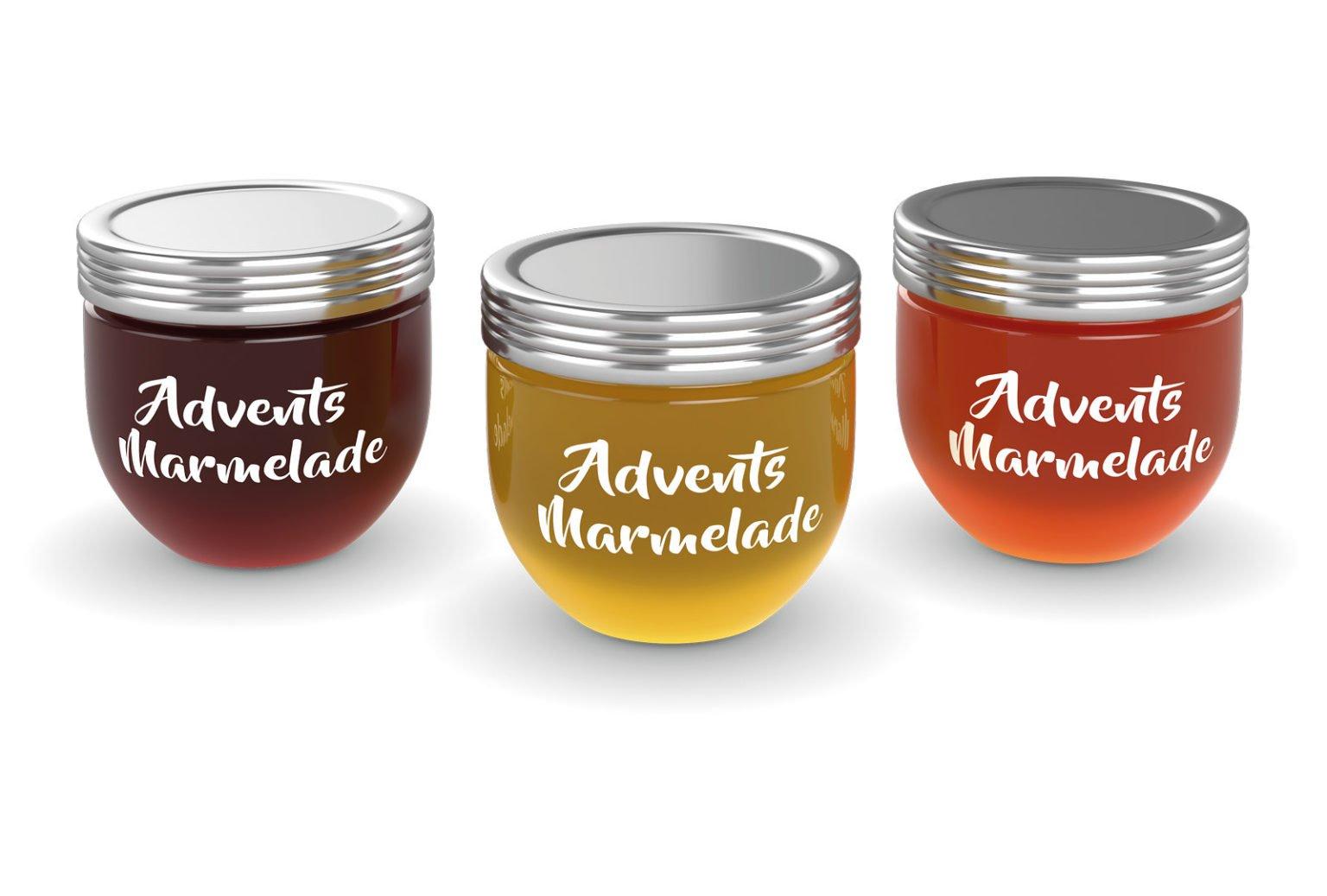 Produkte für den Adventkalender